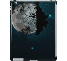 Romantic Night Sky iPad Case/Skin