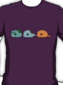 Chubby Generation One T-Shirt