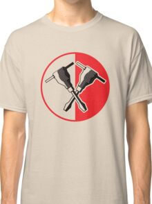 Jack Hammers Classic T-Shirt
