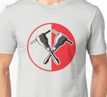 Jack Hammers Unisex T-Shirt