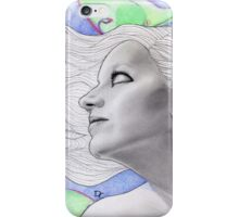 Sacred Dreaming  iPhone Case/Skin