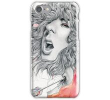 Futility of Words iPhone Case/Skin
