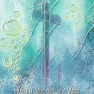 Jesus Is Your Port In The Storm by Rue McDowell