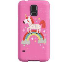 Unicorn Samsung Galaxy Case/Skin