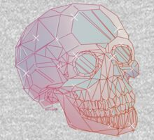 Crystal Skull by 0becomingX
