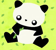 Pandamonium by Whitney Lynn