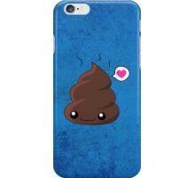 Poop Love iPhone Case/Skin