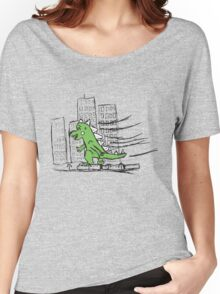 Enjoy The Ride Home Women's Relaxed Fit T-Shirt