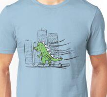 Enjoy The Ride Home Unisex T-Shirt