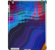 AfterDark ip1 iPad Case/Skin