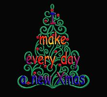 Christmas every day by Dulcina