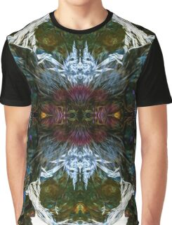 The Stone Altar 5 Graphic T-Shirt