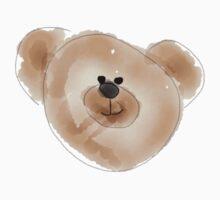 Teddy by TinyMonster