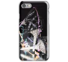 Dimonds and Heels iPhone Case/Skin