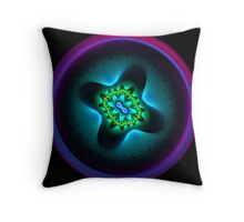 Specimen Throw Pillow