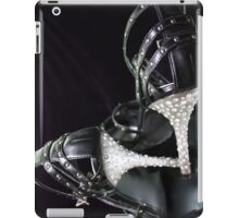 Party Shoes iPad Case/Skin