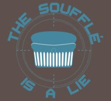 The Soufflé is a Lie Kids Clothes