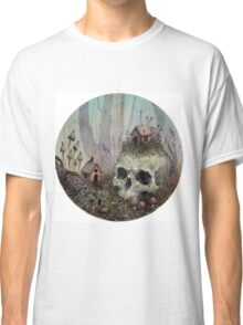 Little Forest Spirits  Classic T-Shirt