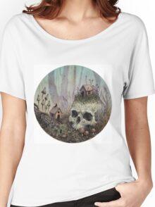 Little Forest Spirits  Women's Relaxed Fit T-Shirt