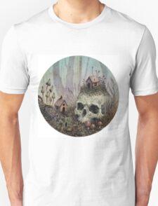 Little Forest Spirits  T-Shirt