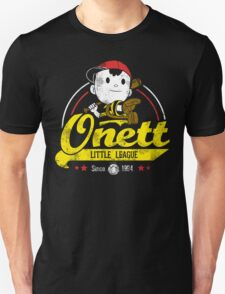 Onett little league Unisex T-Shirt