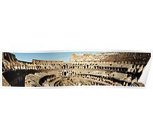 Colosseo Poster