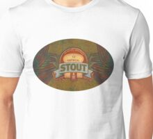 OATMEAL BEER LABEL Unisex T-Shirt