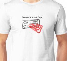 Heaven Is A Mixtape Unisex T-Shirt