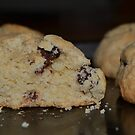 Fresh Rock Cakes by Prettyinpinks