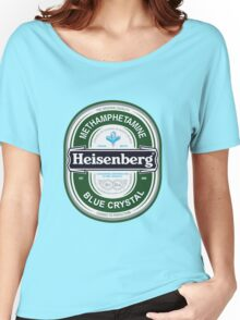 heisenberg logo - breaking bad Women's Relaxed Fit T-Shirt