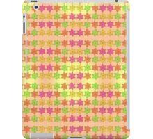 Daffodil Tessellation  iPad Case/Skin