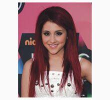 Ariana Grande  by brodo458