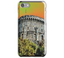 The Keep at Windsor Castle iPhone Case/Skin