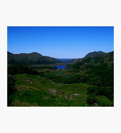 Ring of Kerry II Photographic Print