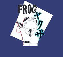 Frog Yakuza Unisex T-Shirt