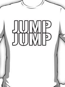 Jump Jump T-Shirt