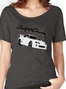 One Simple Fast Supra Women's Relaxed Fit T-Shirt
