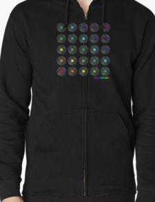 Rainbow Records - DJ Vinyl T-Shirt