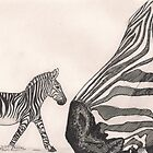 Zebra by Pittittiskin9