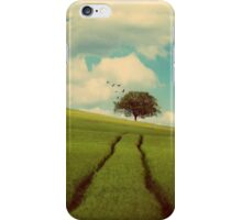 Summer's Day iPhone Case/Skin