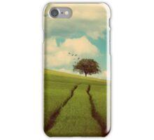 Summer's Day iPhone Case/Skin