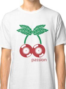 Vinyl Passion Classic T-Shirt