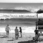 Indiatlantic Beach by Michael Damanski