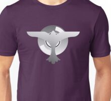 Plane Record Unisex T-Shirt