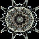 kaleidoscope 2 by Rue McDowell