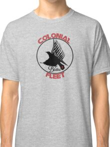 Laura's Blackbird Classic T-Shirt