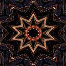 kaleidoscope 4 by Rue McDowell