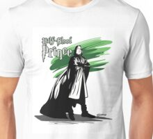 The Half Blood Prince Unisex T-Shirt