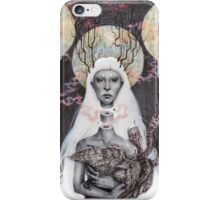 Magdalena  iPhone Case/Skin