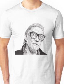 Alan Unisex T-Shirt